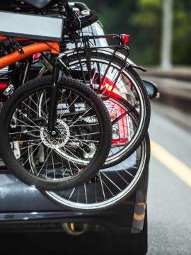 מנשא אופניים לוו גרירה – כיצד בוחרים מנשא בצורה נכונה