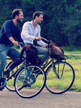 2 מיתוסים על רוכבי אופניים
