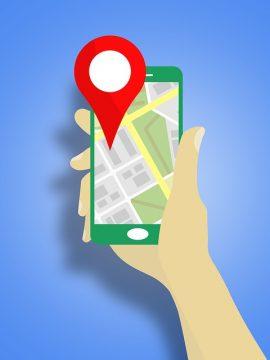 Google Maps דיווחה על 11 מיליון רשומות כוזבות